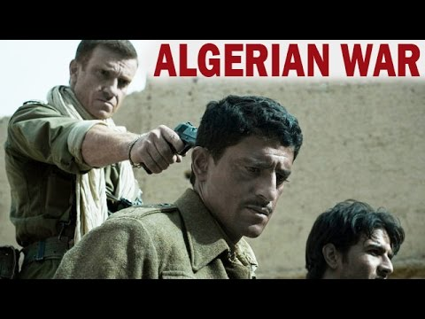 a history of wars and revolutions in algeria During world war ii have persisted throughout independent algerian history following the revolution, algeria lacked the resources and infrastructure to.