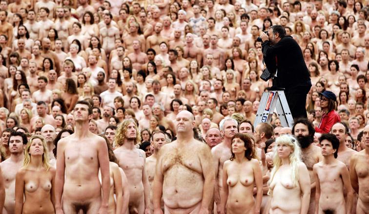 Australians Naked 81