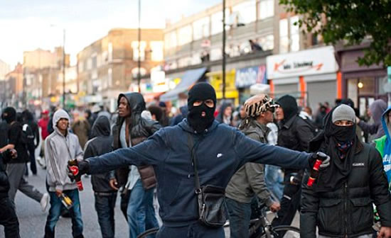 Journalists Exposed For Their Biased Coverage Of Riots The Latest