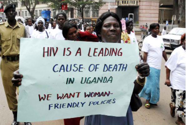 causes of poverty in uganda essay